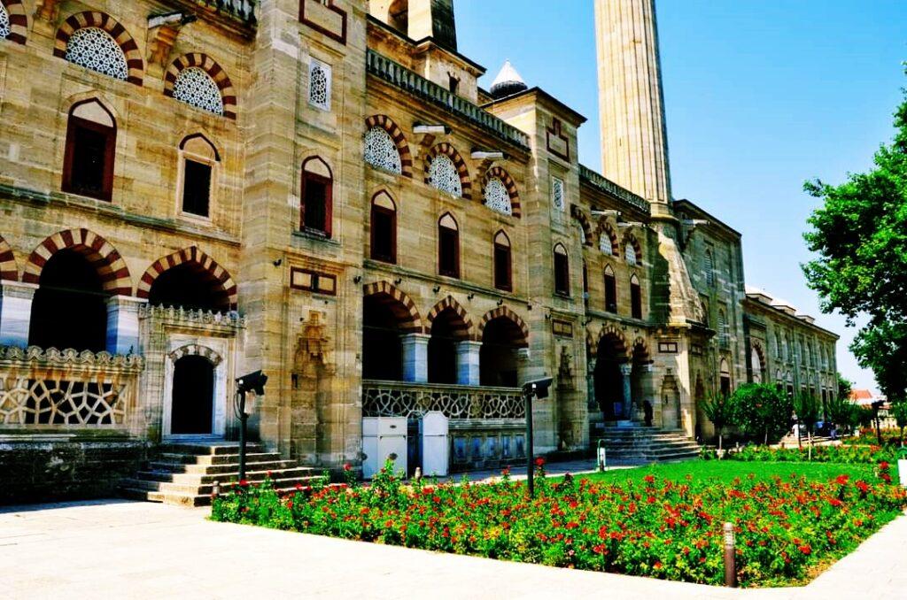 Selimiye Câmii