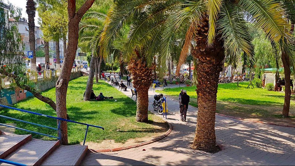 Şirinyer Parkı