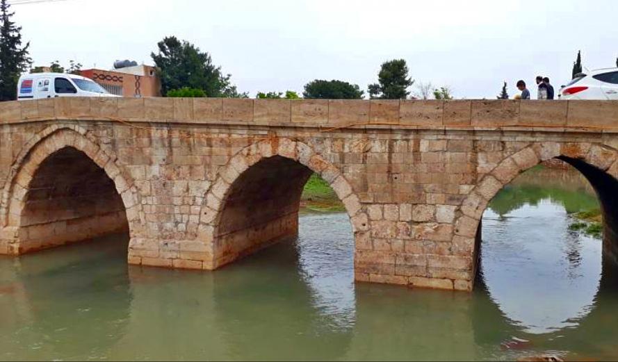 Dunaysır Köprüsü
