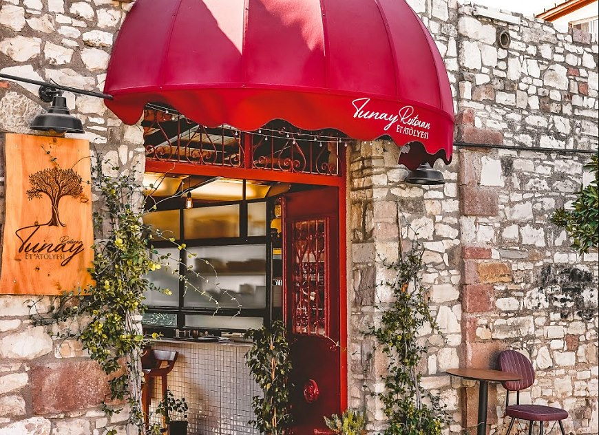 Tunay Restaurant Et Atölyesi