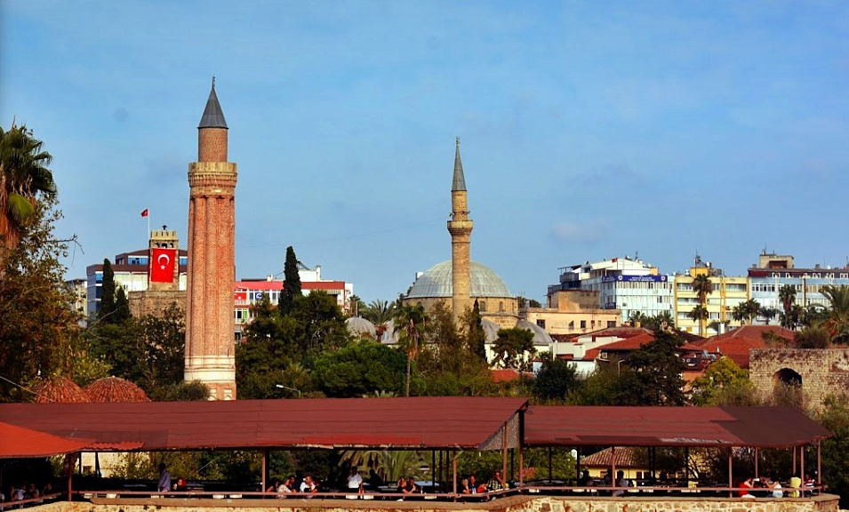 Antalya Yivliminare