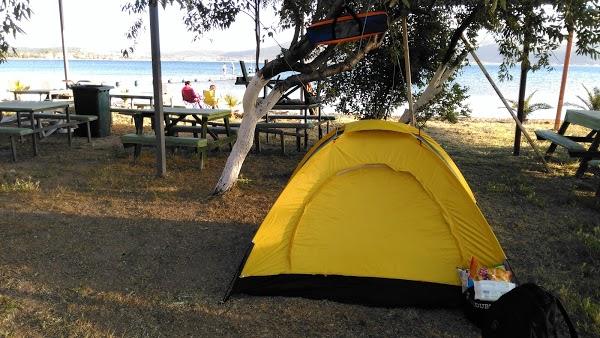 Torasan kamp alanı