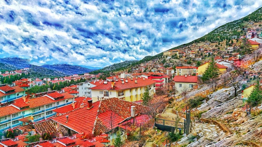 Antalya Akseki