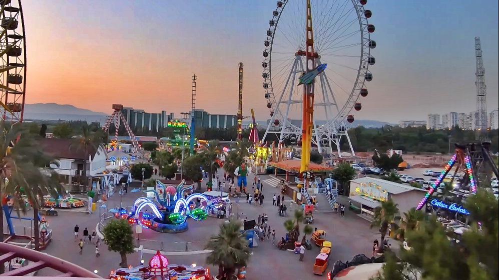 Antalya Lunapark