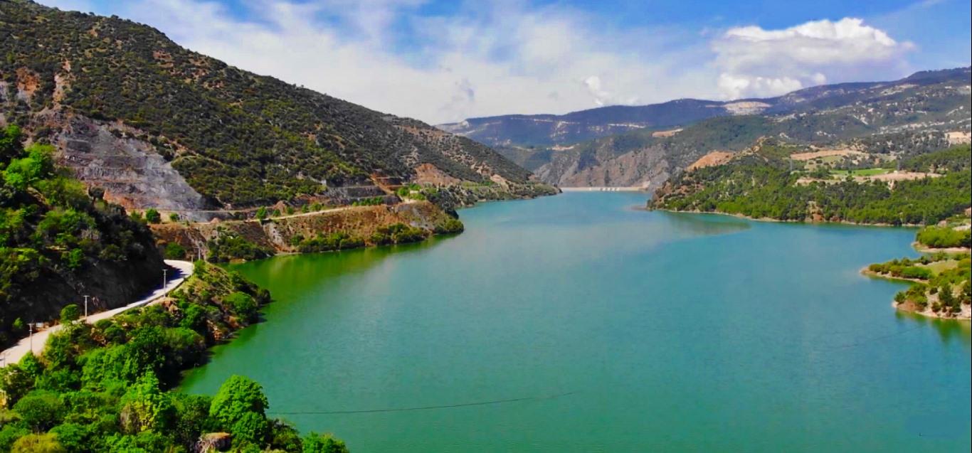 Denizli Güney Barajı