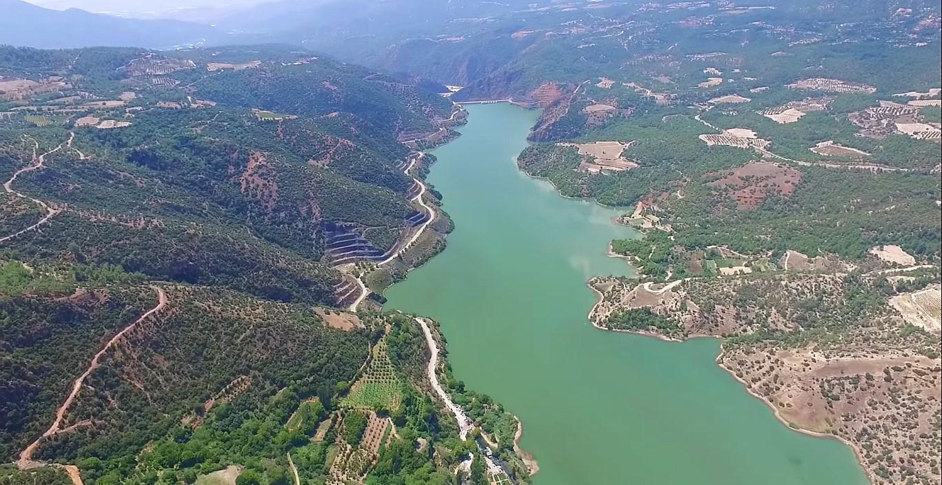 Cindere Barajı
