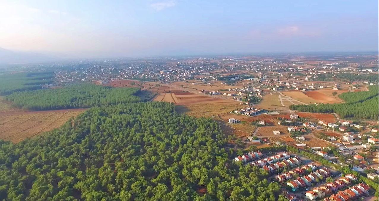 Antalya Döşemealtı