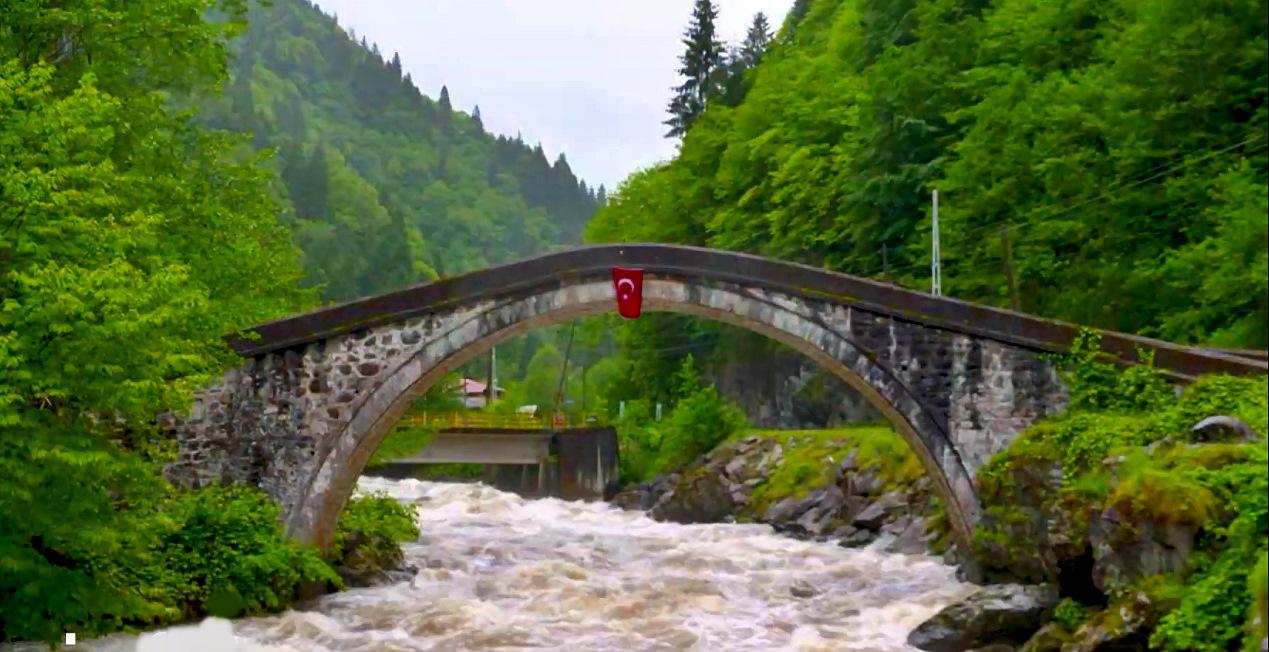 Derinsu Köprüsü