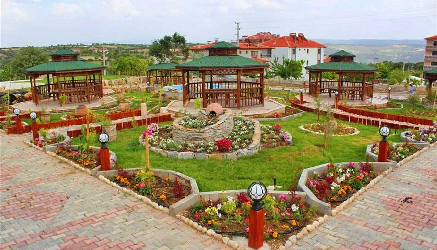 Şehit Ali Atıl Parkı