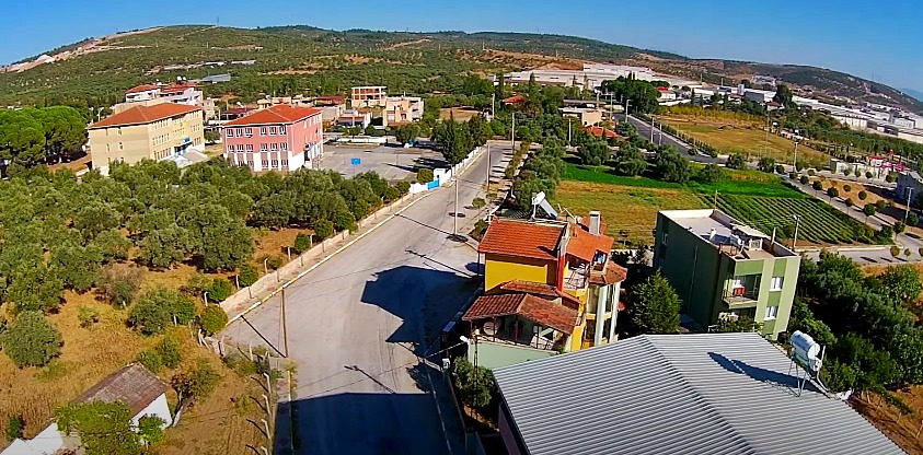 İzmir Yazıbaşı